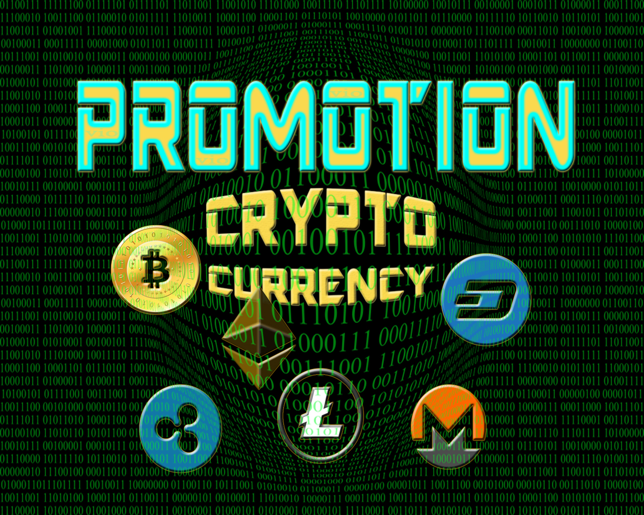 get 6 months targeted traffic for any CRYPTOcurrency related website