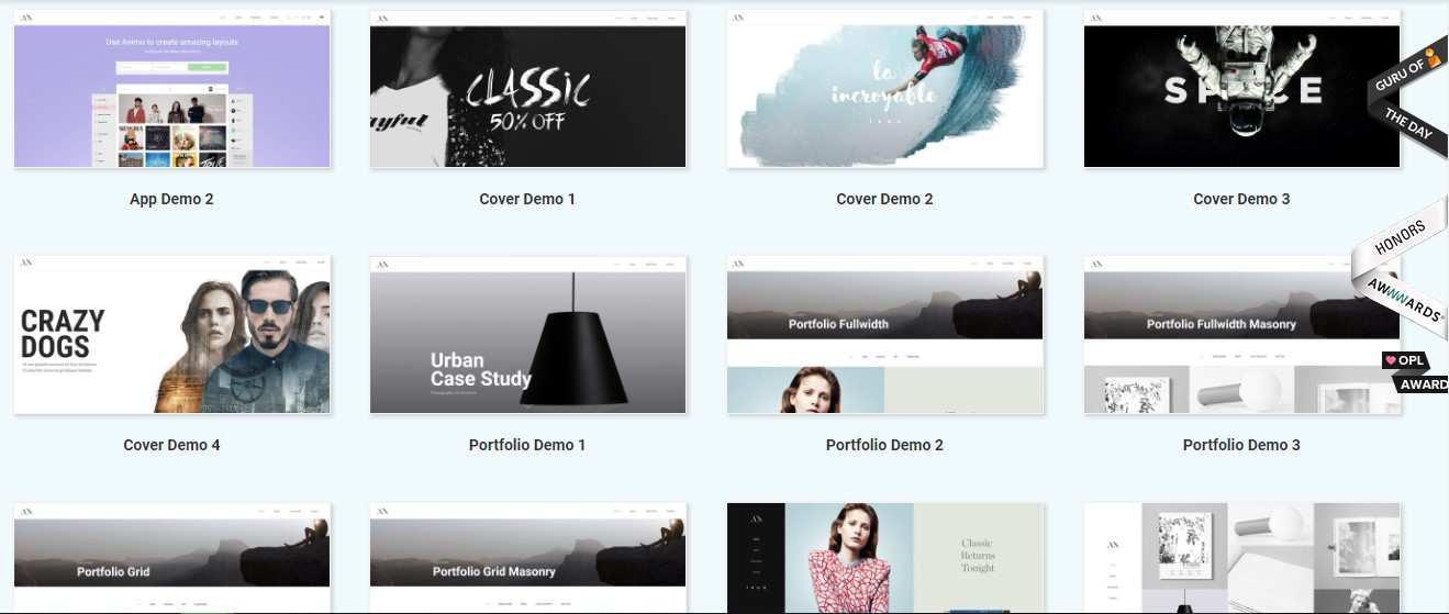 Create Premium WordPress Website