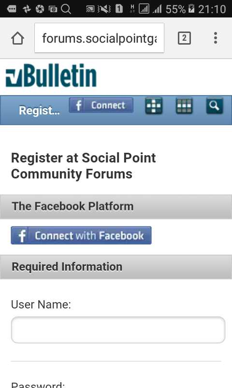will Social point game developer forum question