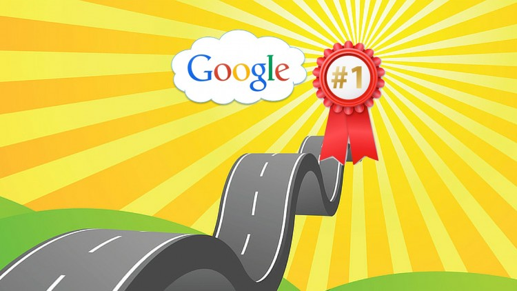 Rank #1 Google With MANUAL Affordable All In One White-Hat SEO Package