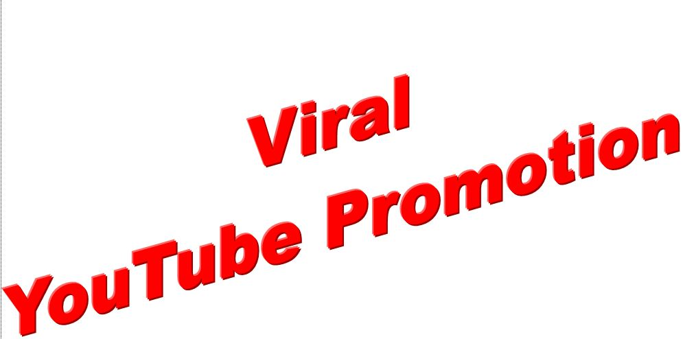 I Will Do Organic Youtube Video Promotion with best Quality service