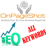 Highly Intensive SEO Shot - Dominate Locally - Explode With 500+ Keywords Optimization