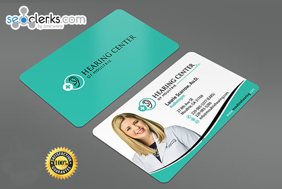 Get PROFESSIONAL 1 One Business Card Design