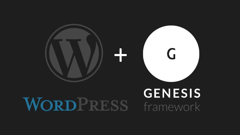 I will setup Genesis Framework theme and Aspire pro child theme