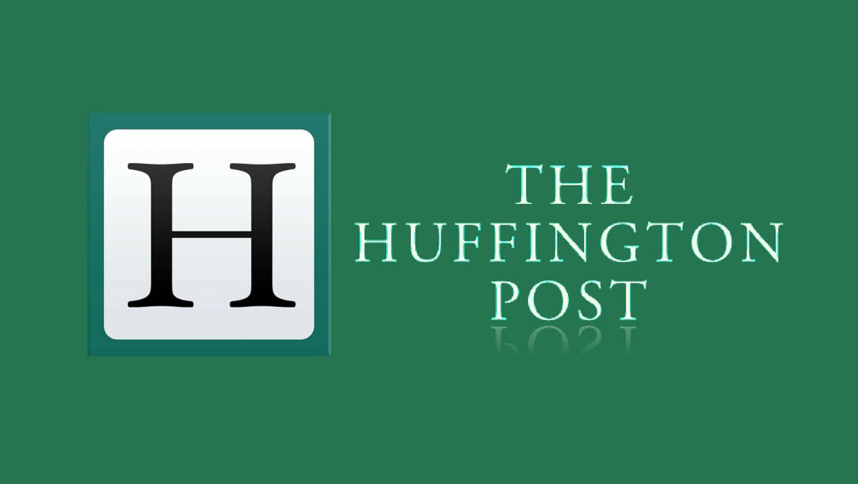 I  Write And Publish Your  Article At HUFFINGTON POST