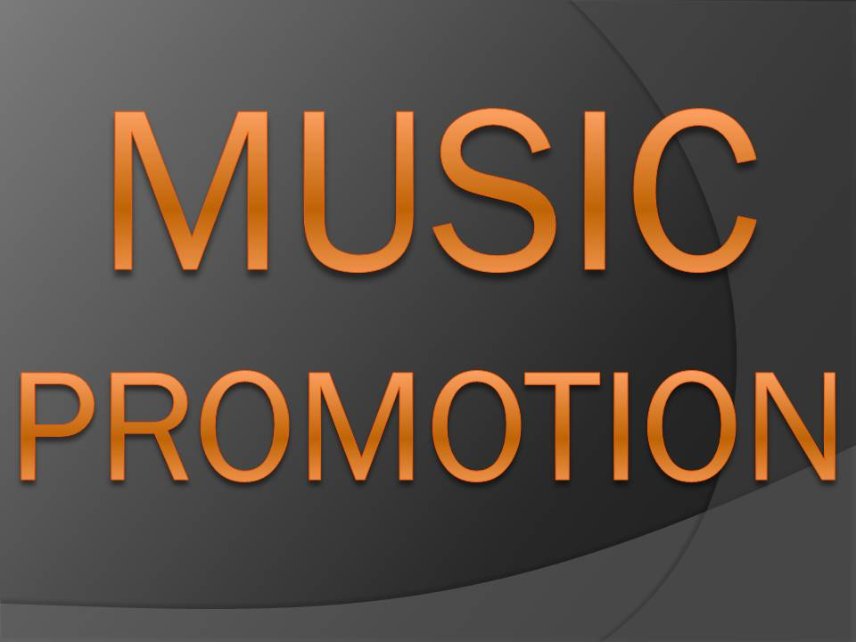 'Music Promotion' 150 Repost + 150 Like + 25 Custom Comments Your Track