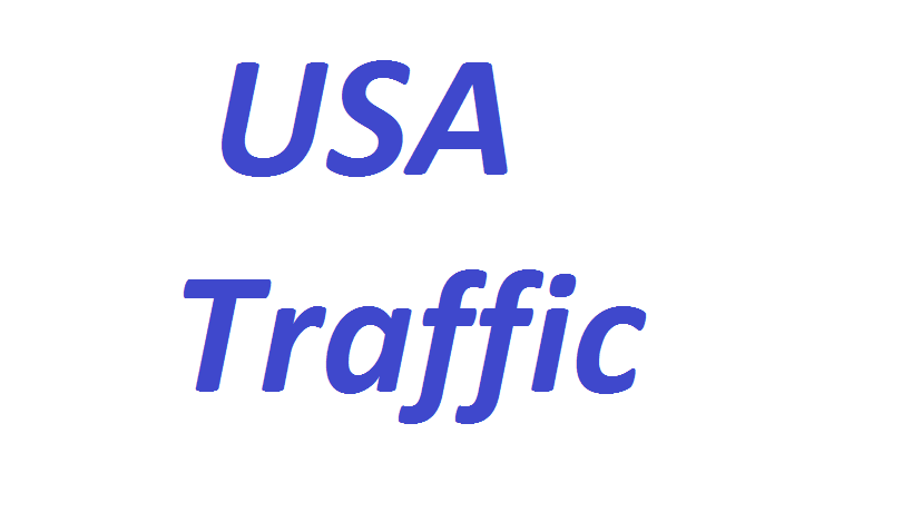 Targeted Countries Traffic  Monthly Service
