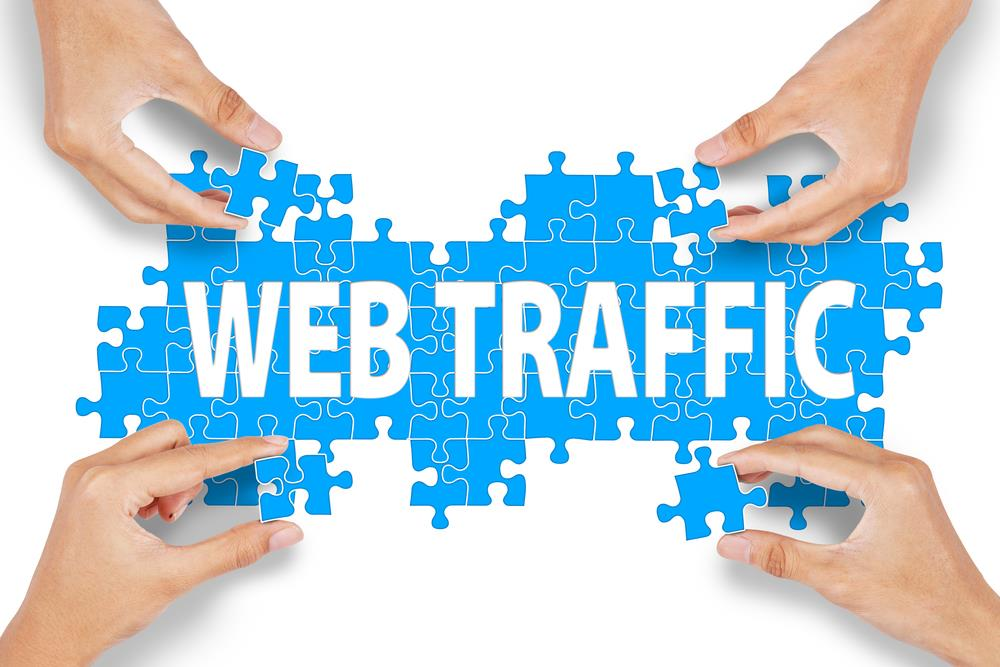 Send UNLIMITED And Genuine Targeted Traffic For 30 Da...