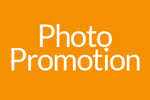 Professional photo marketing campaign - Pack 400