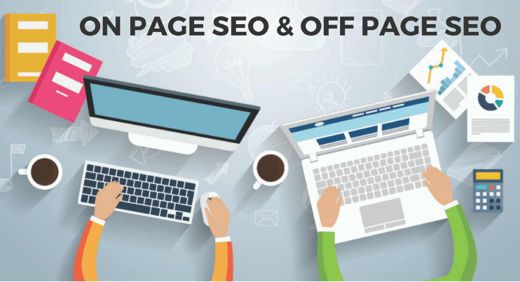 I provide you  Attractive OnPage SEO Optimization Of Your Site