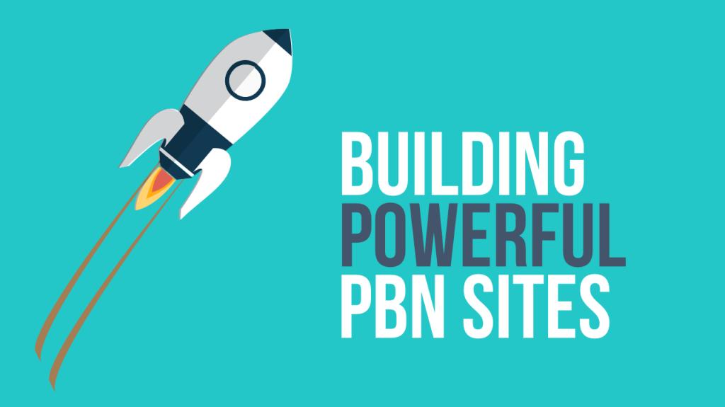 PBN Setup with Your Keywords and High CF & TF Permanent PBN Post