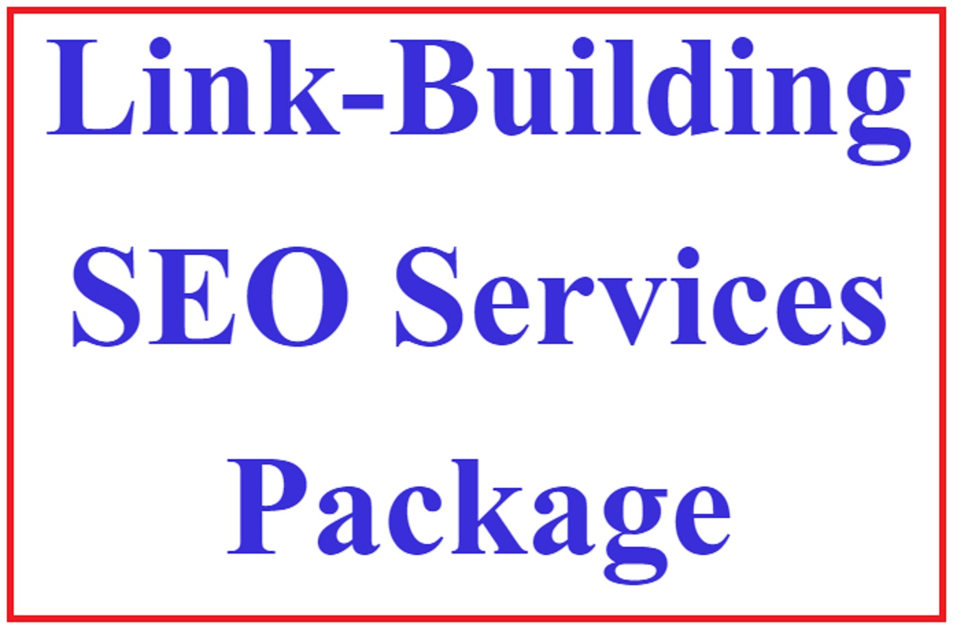SEO LinkBuilding to Boost Your Website Ranks on Google