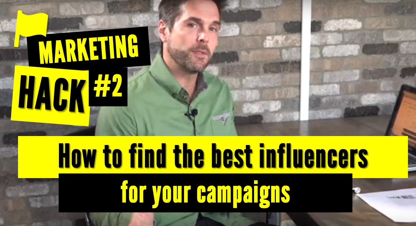 i can find Best Influencers For Your Niche