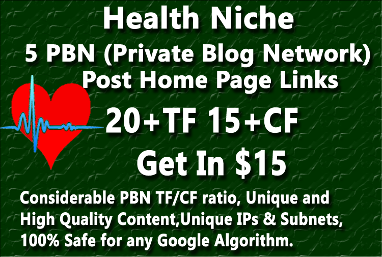 Education-Niche-Get-5-Permanent-Home-page-PBN-Post-With-High-CF-TF