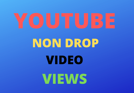 Real And High QualityYouTube Promotion Social Media Marketing Super fast delivery