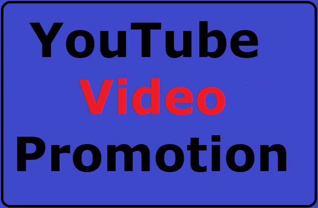 Video Organic Promotion High Quality and Safe