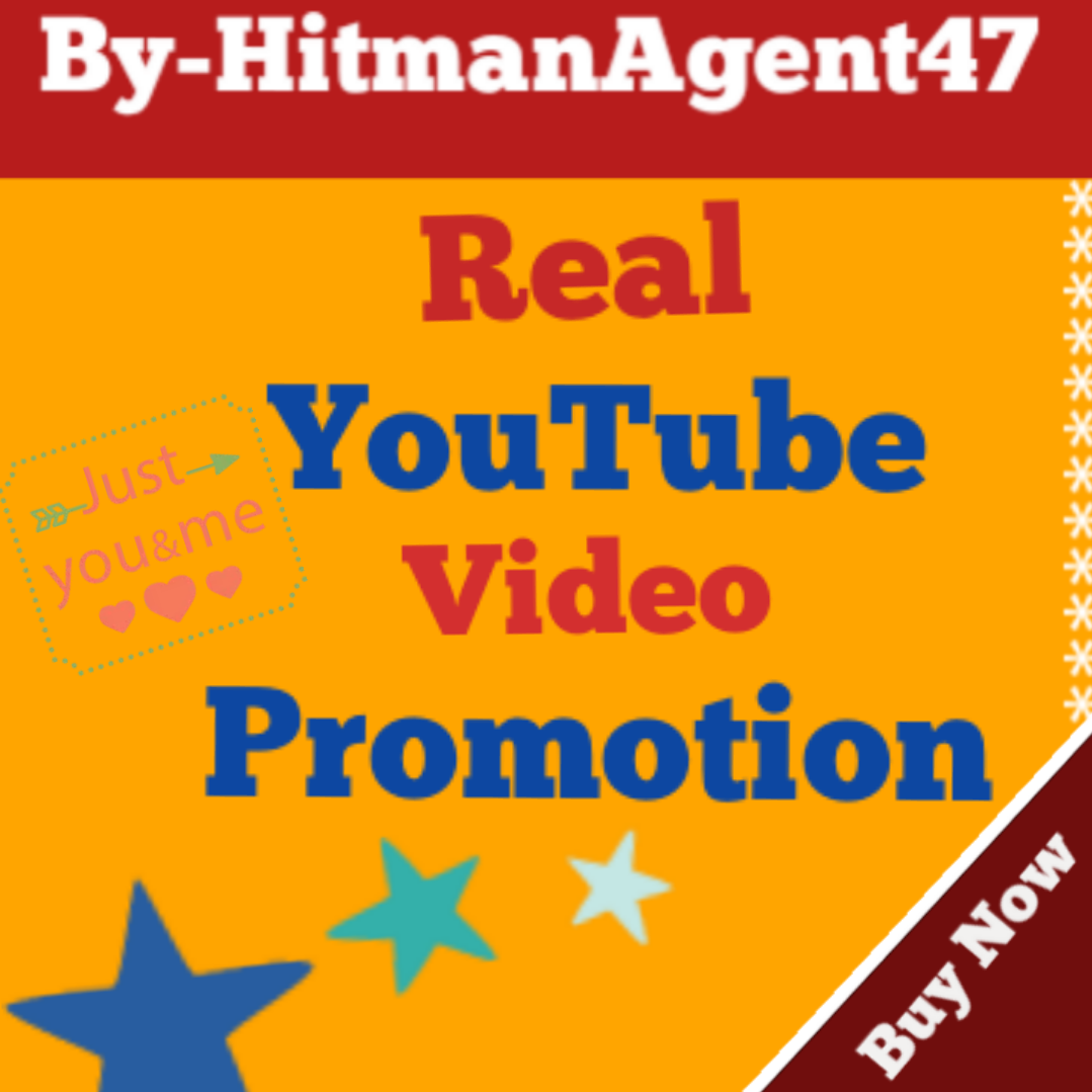 Guaranteed-30-Youtube-promotion-Fast-Non-Drop