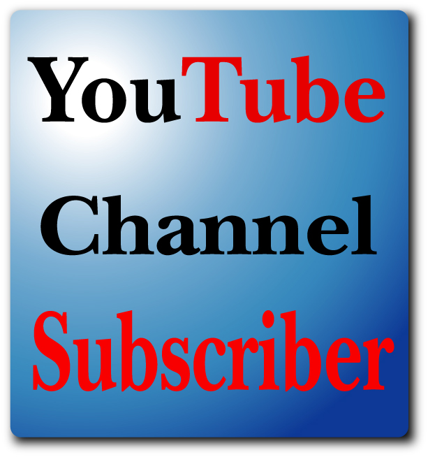 Real YouTube SUB Promotion Social Media Networks Marketing