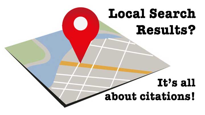 I Will Do 60 Google Map Citations For Local SEO