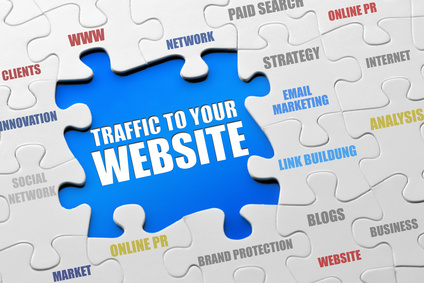 Drive 10000+ Real Human Web Traffic
