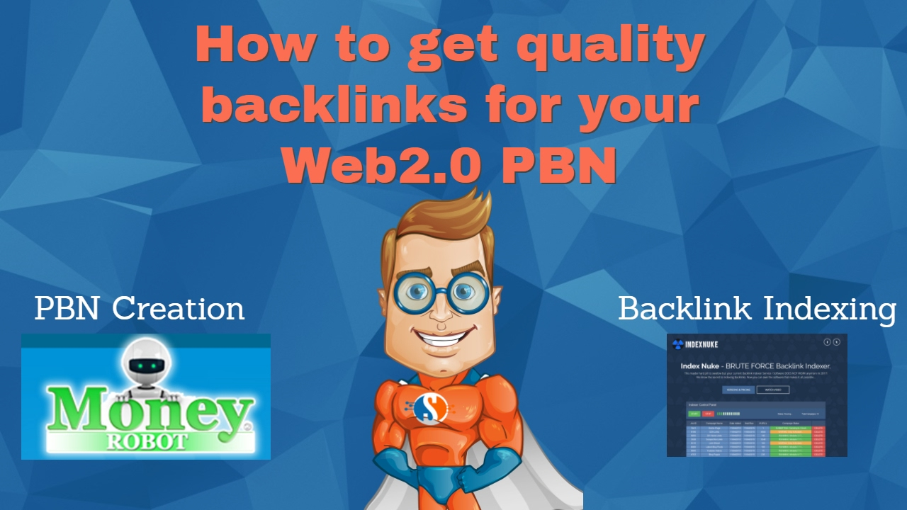 Create 50 Permanent PBN catagory web2 Post and 2nd tire 100 contextual backlinks on High Trust Flow domains
