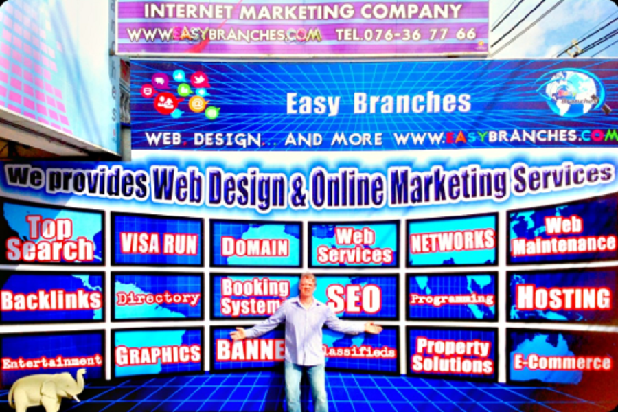 Write And Publish guest post Easybranches. com with dofollow link
