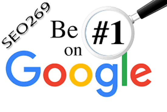 Get Ranking Your Website On Google Top Page