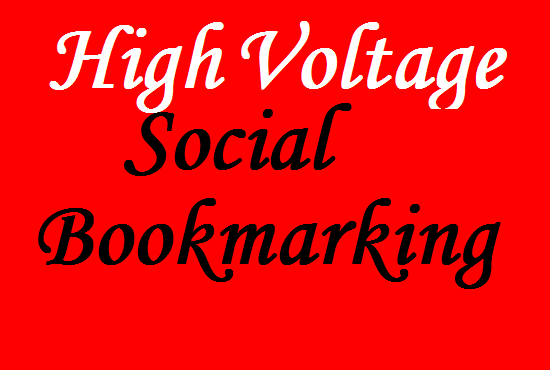 100 high quality bookmarking
