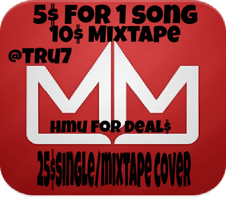 MyMixtapez singles / mixtape uploads