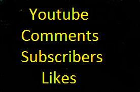 Professional service 37 Youtube Comments + 37Youtube Channel Subscribers +37 Youtube shares +37 Likes wihin 12-48 hours only deliver for 1 for $1