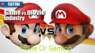 Compose Movie Or Gaming Article Of 700 Words In 2 days