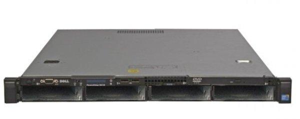 Free DDoS Protections Dedicated server Dell 2xL5520 8GB Intel Xeon