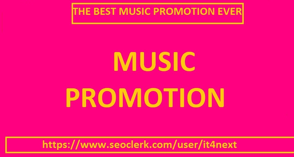 Branding Your Music Promotion 125K PLAYS + 100 LIKES ...