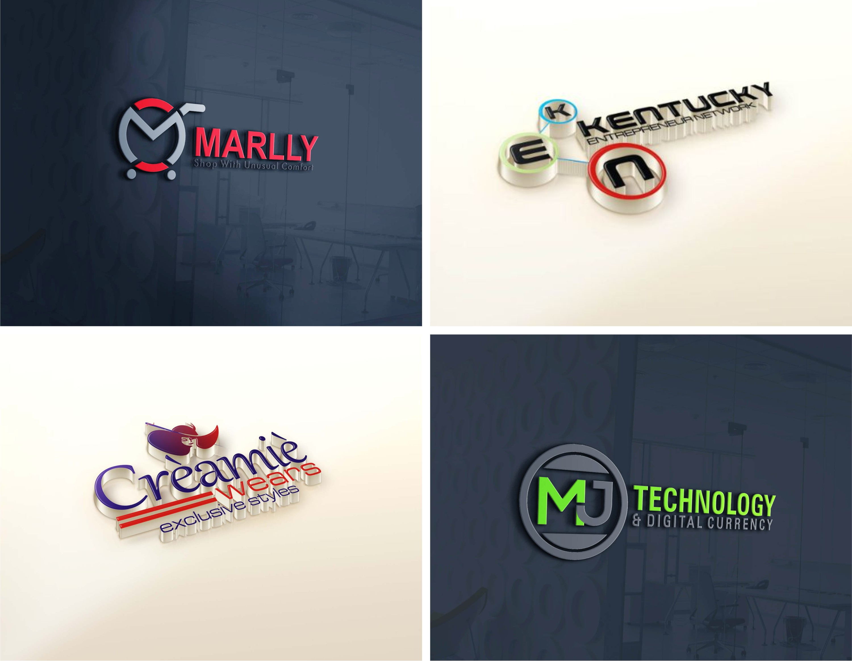 Design Eye-catching professional logo design