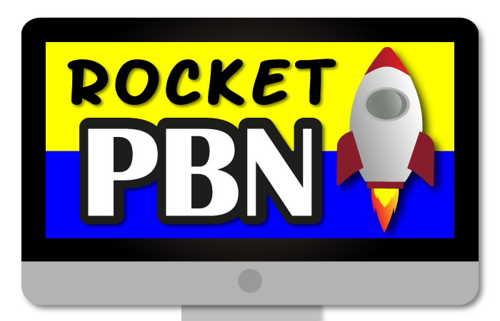 Permanent Rocket PBN Contextual backlinks