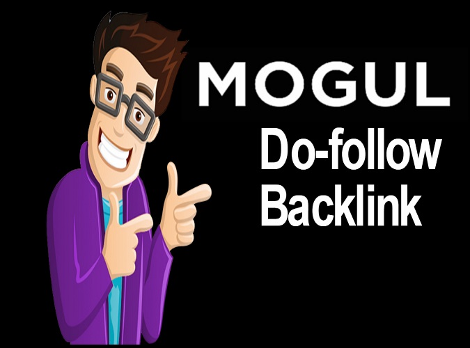 Publish a Guest Post on OnMogul and promote your webs...