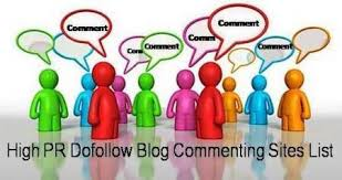 1.7 Million List of High PR Blog URLs for Commenting