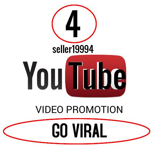8000 Youtube Views + 500 Likes | GO VIRAL 4