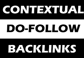 Unique Contexual Backlinks, Homepage backlinks and Guest post serivice