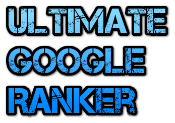 Ultimate Google Top Ranker