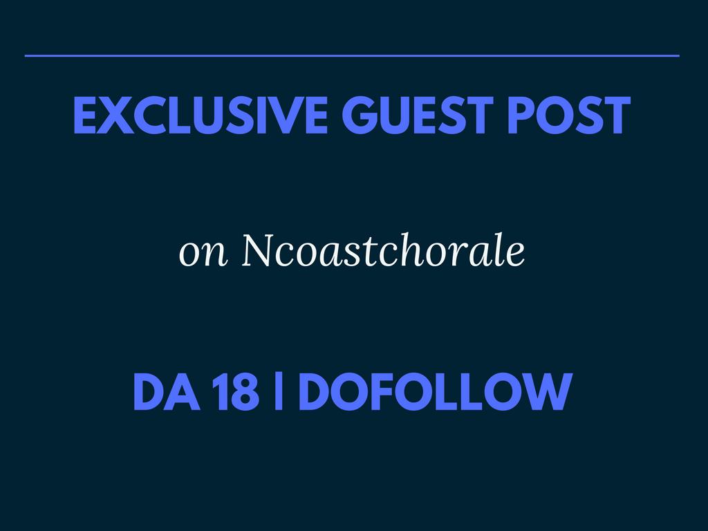 Publish Your Guest Post on Business Blog DA 18 Dofollow