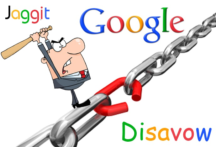 Remove spammy or bad links and you to recover from google penalties