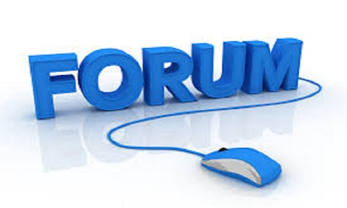 Provide you 10 High quality forum post