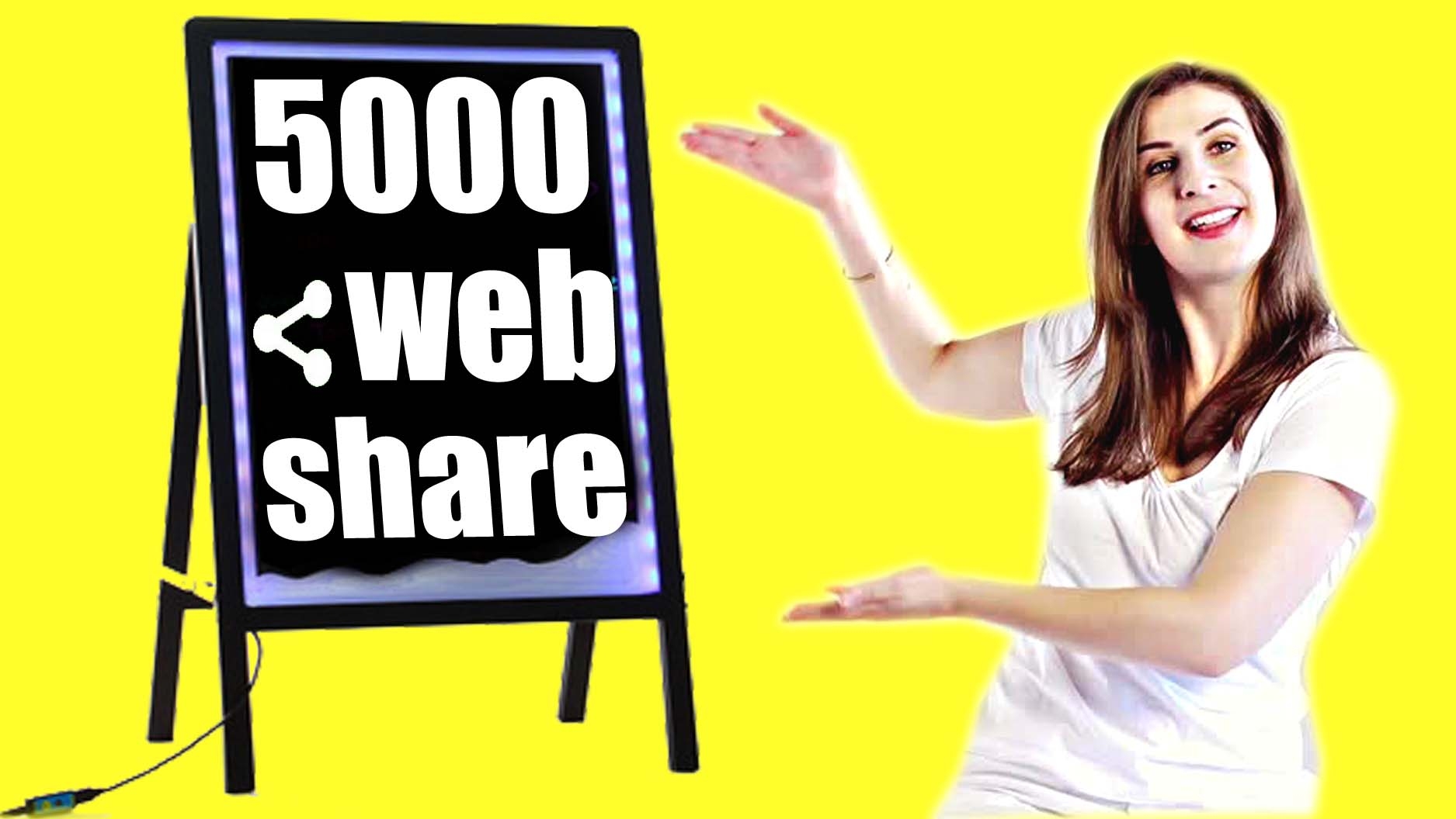 5000 PR9 PR10 Site social shares for rank your website top on Google