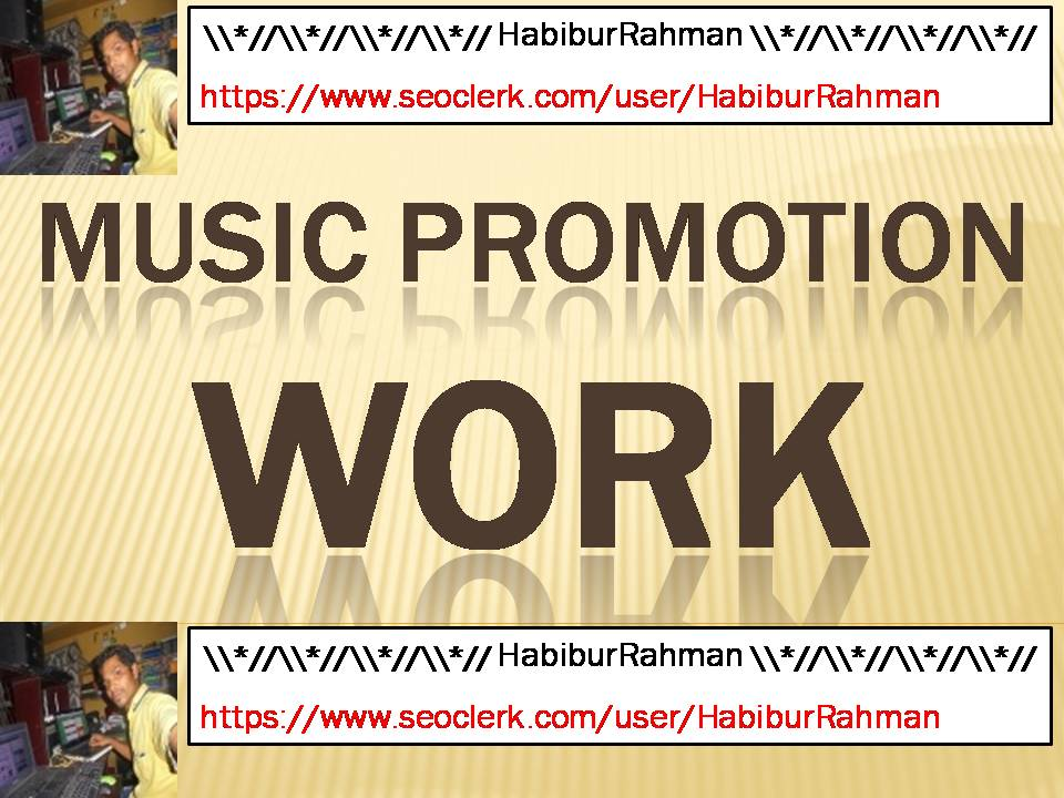 Music Promotion 522 Follower Or 522 Likes Or 522 Repost Or 210 Comments Your Song