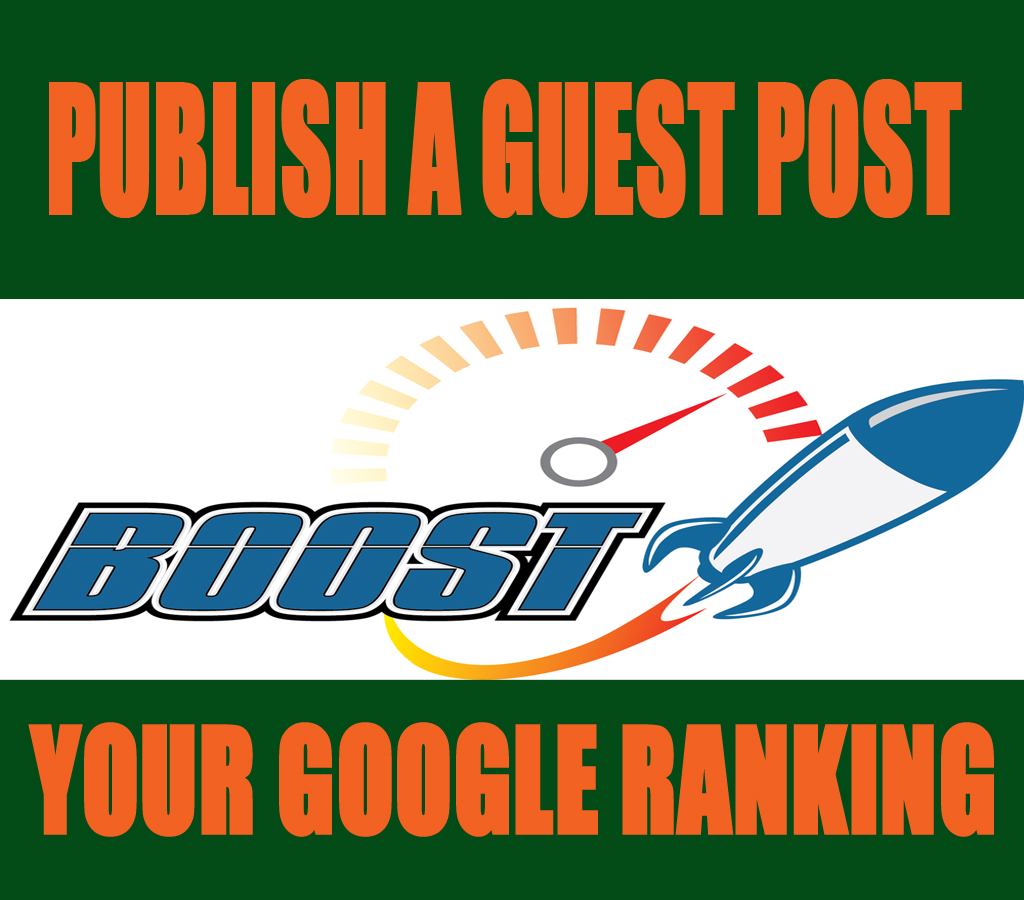 Publish a Guest Post on HQ DA 67 PA 73 & Boost your Google Ranking