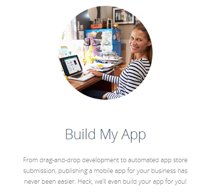 Will Design Your custom App
