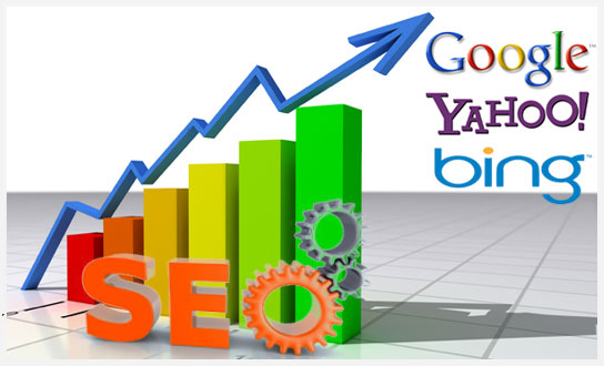 SEO Package Service,Improve Your Website/Local Business Ranking
