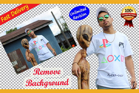 Remove background of your 100 photo/product/any kind of image