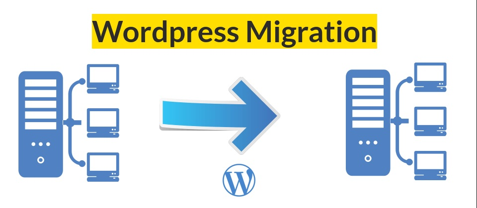 Move or Transfer your wordpress Site to New Hosting -...